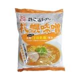 北海道ラーメン札幌味噌
