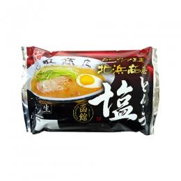 ラーメンの王道函館北浜商店とんこつ塩(生)