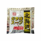北海道ガラ味スープ しょうゆ味