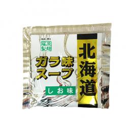 北海道ガラ味スープ しお味