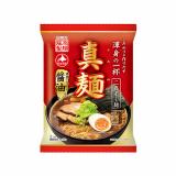 真麺 濃厚こってり醤油